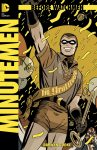 BEFORE WATCHMEN MINUTEMEN #1
