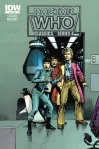 DOCTOR WHO CLASSIC SERIES IV #5