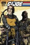 GI JOE #14 Cover A