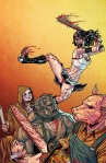 HACK SLASH #16 Cover A