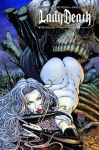 LADY DEATH #18 Sultry Cover