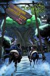 LEGEND OF OZ THE WICKED WEST #4