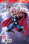 MIGHTY THOR ANNUAL #1 Adams Variant