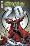 SPAWN #220 Cover A