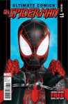 ULTIMATE COMICS SPIDER-MAN #11