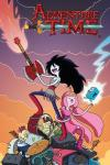 ADVENTURE TIME MARCELINE SCREAM QUEENS #1