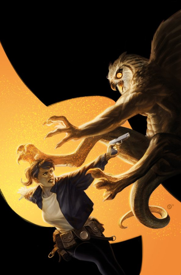 BPRD HELL ON EARTH EXORCISM #2