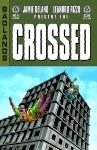CROSSED BADLANDS #9 Auxiliary Variant
