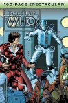 DOCTOR WHO 100 PAGE SPECTACULAR #1