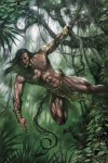 LORD OF THE JUNGLE #6 Parillo Virgin Cover