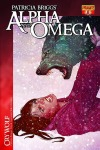 PATRICIA BRIGGS ALPHA AND OMEGA CRY WOLF VOL 1 #8