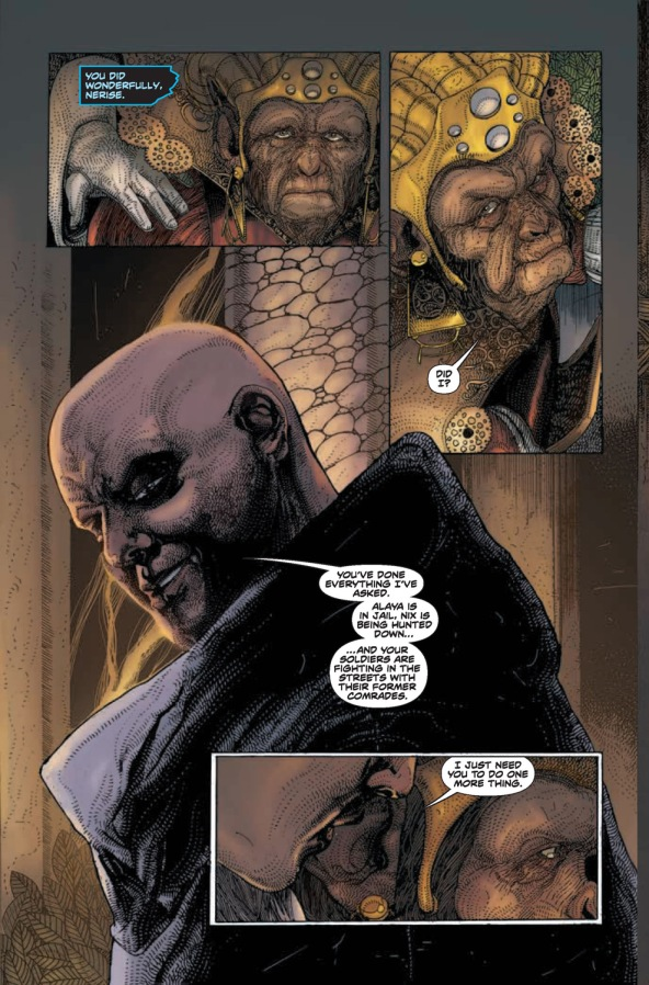 Planet of the Apes #16 Page 4