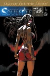 SOULFIRE FAITH 31 Cover A