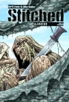 STITCHED #6 Wrap Cover