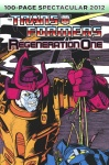 TRANSFORMERS REGENERATION ONE 100 PAGE SPECTACULAR #1