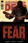 WALKING DEAD #100 Cover A Charlie Adlard