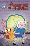Adventure Time #7 Cover A