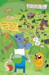 Adventure Time #7 Page 3