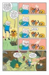 Adventure Time #7 Page 4