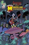 AT Marceline and Scream Queens #2 Cover B
