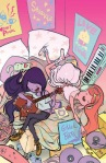 AT Marceline and Scream Queens #2 Cover D