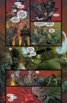 Extermination #3 Page 1