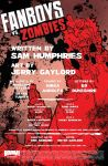 Fanboys vs Zombies #5 Credits