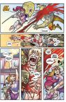 Fanboys vs Zombies #5 Page 2