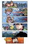 Fanboys vs Zombies #5 Page 3