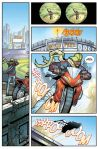 Fanboys vs Zombies #5 Page 5