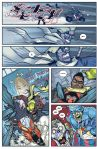 Fanboys vs Zombies #5 Page 7