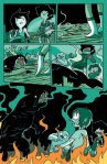 Adventure Time Marceline and The Scream Queens #3 Page 2