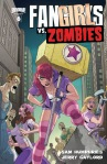 Fanboys vs Zombies #6 Cover  B