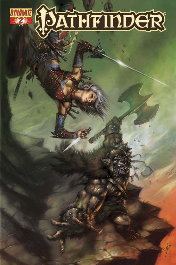 PATHFINDER #2 PARRILLO COVER