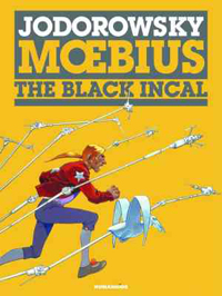 BLACK INCAL DLX HC VOL 1