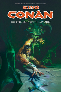 King Conan The Phoenix On The Sword TP