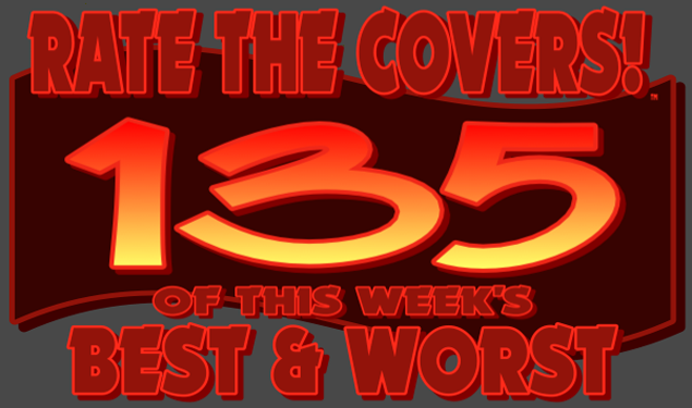 RATE THE COVERS™ 135 COMBINED LOGO 2012