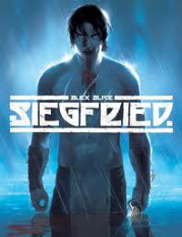 Siegfried Vol 1 HC