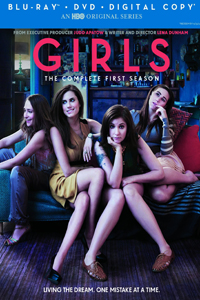 GIRLS COMPLETE FIRST SEASON