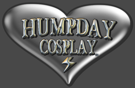 HUMPDAY COSPLAY 2012 NEW LOGO