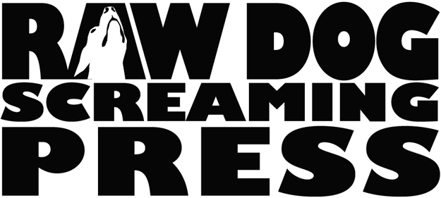 RAW DOG SCREAMING PRESS LOGO