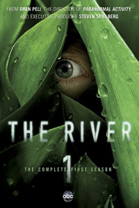 THE RIVER COMPLETE FIRST SEASON
