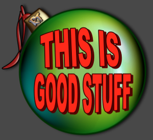 The holiday spirit with a new anthology for a super cool yule