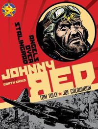 Johnny Red Volume 3- Angels over Stalingrad