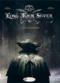 Long John Silver Volume 1- Lady Vivian Hastings