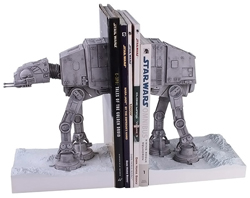 Star Wars- AT-AT Bookends