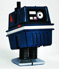 Star Wars Kenner- Power Droid Jumbo Action Figure