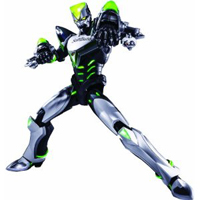 Tiger and Bunny- Wild Tiger 12-inch Perfect Model