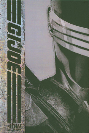 GI Joe The IDW Collection Volume 1