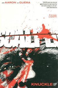 Scalped Vol 9 Knuckle Up